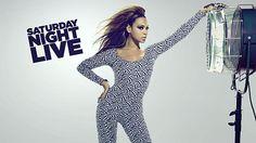Saturday Night Live: Beyonce #SNL