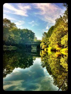 Black River, South Haven Michigan