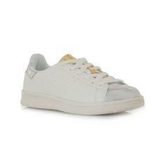 SNEAKERS MOD: C173Q3001 - EXE Λευκά αθλητικά παπούτσια