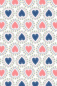 The ultra-soft, super-absorbent, and eco-friendly disposable diapers from The Honest Company are made with plant-derived and sustainable materials. Heart Wallpaper, Cellphone Wallpaper, Mobile Wallpaper, Wallpaper Backgrounds, Iphone Wallpaper, Cool Patterns, Flower Patterns, Print Patterns, Paper Patterns