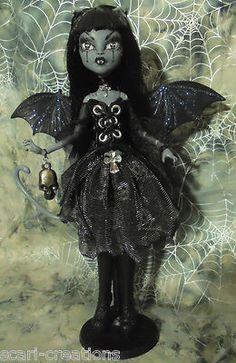 Monster High OOAK custom...