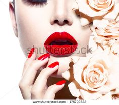 Beauty & Fashion Stock Photos : Shutterstock Stock Photography