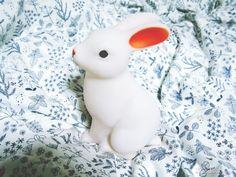 [무드등/수유등/미니램프]rabbit led lamp (미니토끼 LED램프) : 네이버 블로그