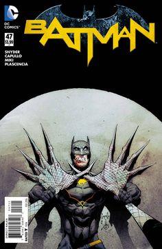 Batman #47.