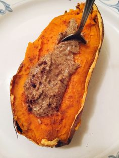 Eat clean - Stay lean: Sweet potato for that sweet tooth