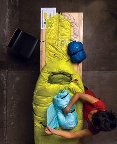best sleeping bags 2015