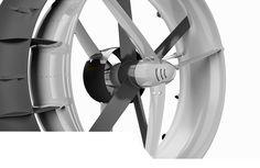 Whetar turbines , no noise, no vibration, 5x more power / Podhuvat