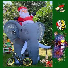 Wishing everybody a Merry Christmas and a Happy New Year 🐝 🚴♀️🚴🏼♂️ #buzzybeebike #chiangmai #thailand #ebike #ebiking #fatbike #fatbiking #cyclingtour #cycletour #cycling #electricbicycle #thailandtravel #lovethailand #amazingthailand #thailandholiday #merrychristmas #happynewyear
