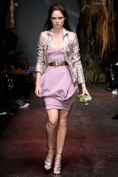 Vivienne Westwood Red Label Spring 2010 Ready-to-Wear - Collection - Gallery - Look 1 - Style.com