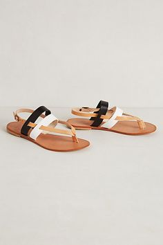 Positano Sandals #AnthroFave