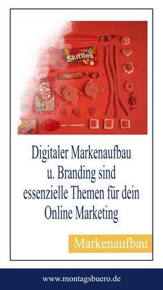Digitaler MarkenaufbauVorteile einer starken Marke im Online MarketingDigitaler Markenaufbau bzw. Branding sind essenzielle Themen für dein Online Marketing. #Branding #Markenaufbau #PersonalBranding #Marke #B2B #DigitaleMarke #SocialBranding #OnlineBusiness #OnlineMarketing #SocialMedia #Zielgruppe #Engagement