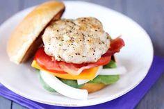 Summer Slider Recipe Roundup - Lots of easy recipes !