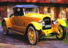 1920 Marmon Wasp Speedster