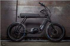 Luna bikes