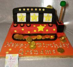 Patron Tequila Birthday Cake Happy Birthday Jennifer K