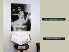 Ann Frank photographiée écrivant son journal Sons, Journal, Movie Posters, Movies, 2016 Movies, Film Poster, Films, Popcorn Posters, My Son