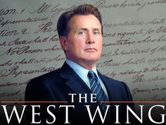 The West Wing (TV show). Love this, we have the set of all seasons and watch it over and over.