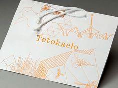 Totokaelo on Behance