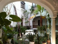 Seneca Hostel, Cordoba, Spain