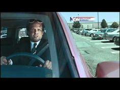 Allstate Mayhem Commercial - Dean Winters is a teenage girl