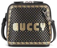 eda1612a1028 Gucci Guccy leather shoulder bag Gucci Handbags, Luxury Handbags, Fashion  Handbags, Gucci Bags