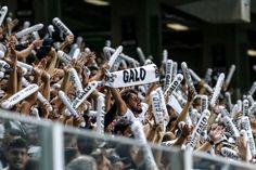 Atlético Mineiro x São Paulo Foto: Bruno Cantini / Atlético MG