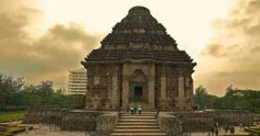 Places to Visit During Orissa Tours