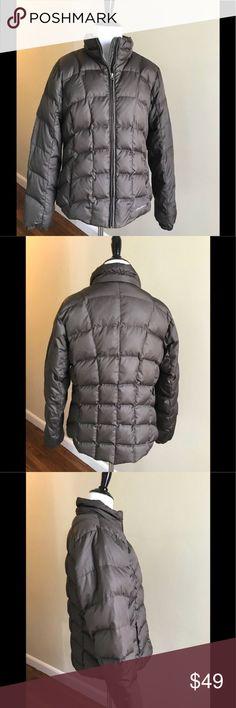 Eddie Bauer 650 Premium Down Jacket In excellent condition. Pit to pit 20 inches. Eddie Bauer Jackets & Coats Puffers