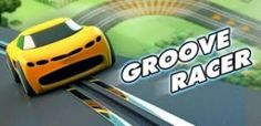 Groove Racer Android Game Description: Groove Racer is a game that is developed by the Out Fit 7 while released on iOS. The game allows you to race 16 unique cars over 88 amazing tracks with just a press of a finger! Awesome and eye catching graphics, cool soundtrack and pick-up-and-play controls will keep you entertained for many hours!
