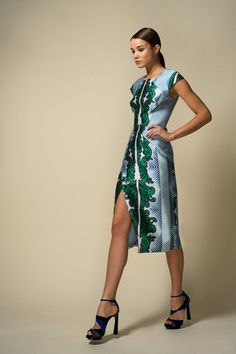 Bibhu Mohapatra Resort 2014 Collection Slideshow on Style.com