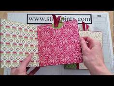 Part I - Christmas Pocket Mini Album