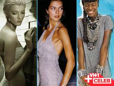You wanna be on top?  Every America's Next Top Model Winner's Photo Spread