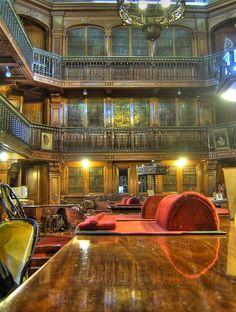 biblioteca nacional de santiago, Chile