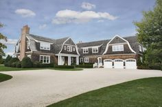 Jennifer Lopez Buys $10 Million Mansion in the Hamptons - Forbes