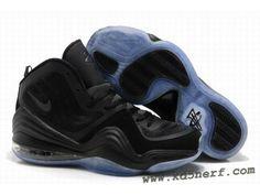 2c36cde06c Nike Air Penny 5 Penny Hardaway Shoes Black Discount Michael Jordan Shoes,  Air Jordan Shoes