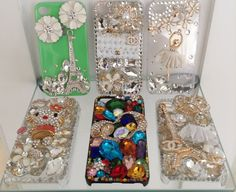 Eid gift ideas for her!  iPhone covers for 250aed each.