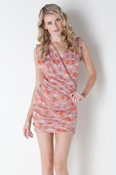 Salome Dress in Red by IRO for $440.00