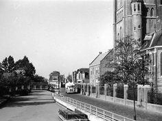 NACO Alkmaar, Lijn U, Noord Scharwoude (1958)