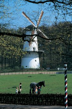 Open Air Museum, Arnhem, Netherlands