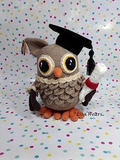 ADORABLE OWL
