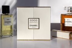 The Chanel Coco Mademoiselle Coffret | A Model Recommends