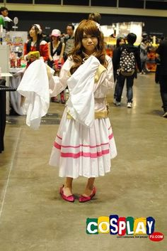 Taiwan Cosplay from Axis Powers Hetalia in Asia Game Show 2010 Hong Kong