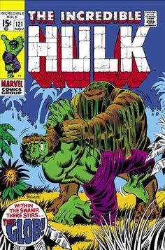Incredible Hulk U-PICK ONE #123,125 or 127 Marvel 1970 Issues PRICED PER COMIC