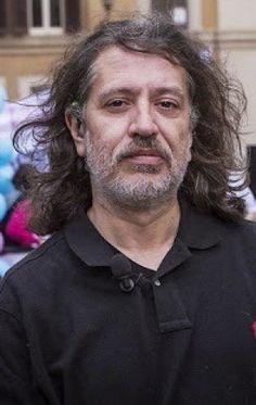 "Davide Vannoni, Presidente ""Stamina Fondation"", ti sosteniamo."
