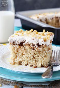 Westerner cake recipe