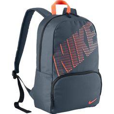 blue-base Backpacks, Nike, Classic, Bags, Fashion, Derby, Handbags, Moda, Fashion Styles