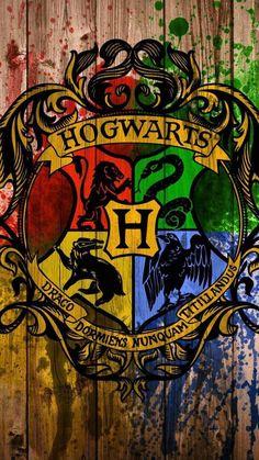Gryffindor   Slytherin   Hufflepuff   Ravenclaw