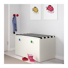 STUVA / FÖLJA Panca con vano contenitore  - IKEA
