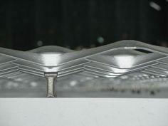 MDB.EU: Métal déployé belge S.A. – Metall- und PVC-Profile – Streckmetall