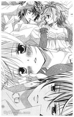 Read Anime Manga, Watch Manga, Comic Manga, Anime Couples Manga, Manga Comics, Romantic Anime Couples, Romantic Manga, Cute Anime Couples, Suki Desu Suzuki Kun